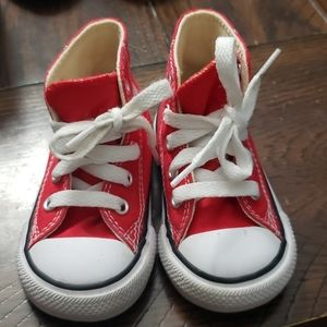CONVERSE BABY/TODDLER SNEAKERS